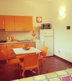 Centro Opzione Arancio